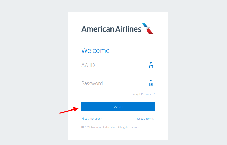 American-Airlines-Login