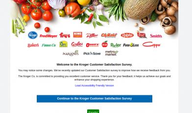 Kroger-Customer-Satisfaction-Survey