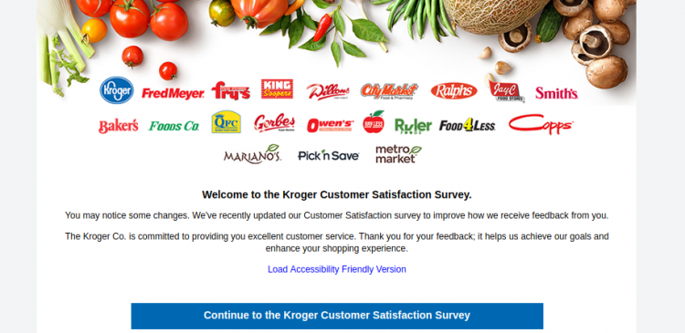 Kroger-Customer-Satisfaction-Survey