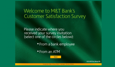M-T-Bank-Customer-survey