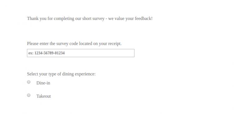 GLC Survey