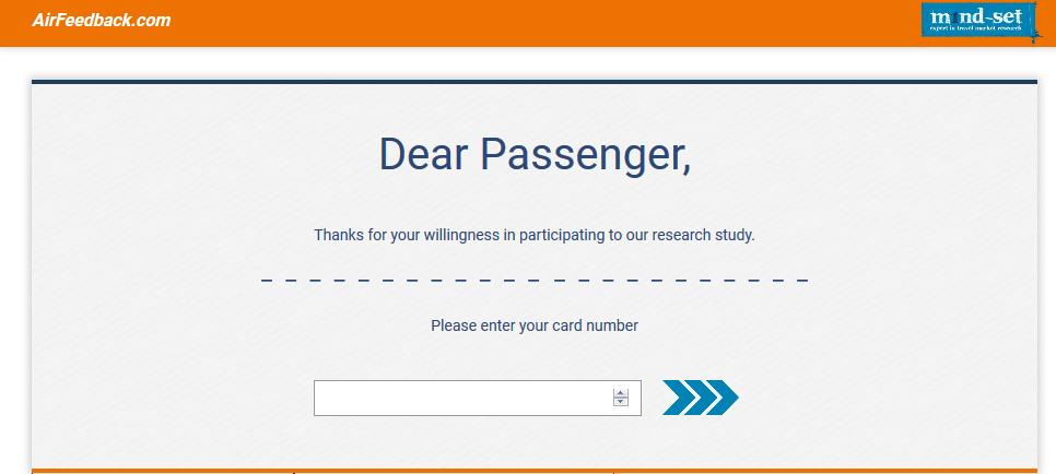 M1nd-Set Customer Survey