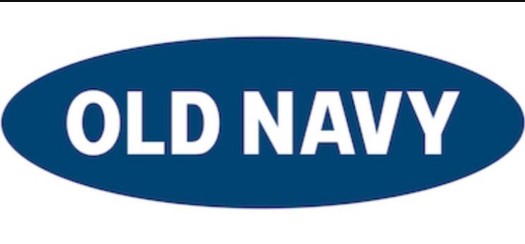 Old Navy Survey logo