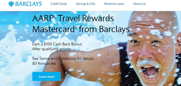 Barclays Card Logo