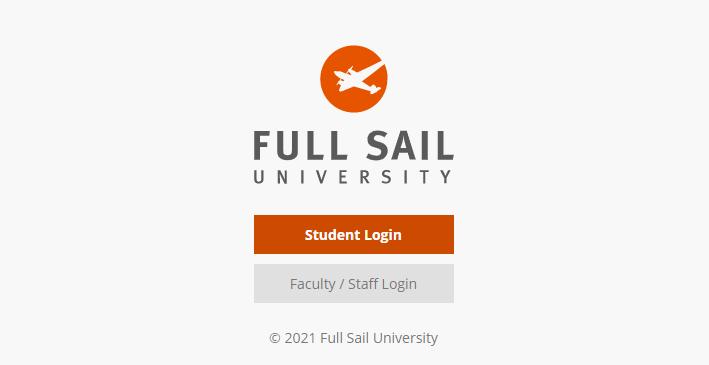 full sail university email login
