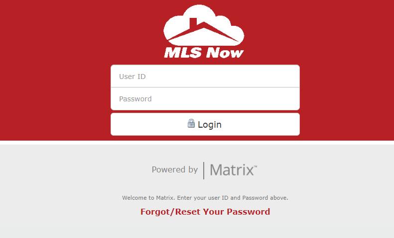 mls now login
