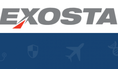 MyExostar Logo