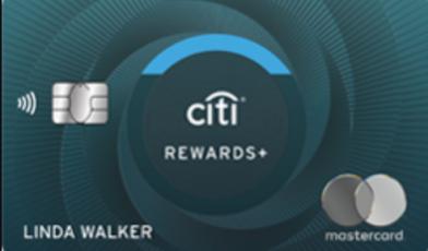 Citi Rewards Credit Card
